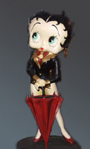 DecoFreak.nl decoratie beelden | Bettyboop