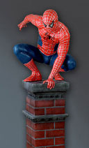 DecoFreak.nl decoratie beelden | Spiderman