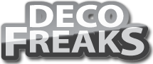 DecoFreak.nl logo